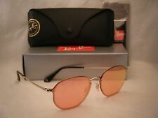 cc209e8cf1 item 5 Ray Ban 3579N Blaze Hexagonal Gold w Pink Mirror Lens (RB3579N 001 E4)  -Ray Ban 3579N Blaze Hexagonal Gold w Pink Mirror Lens (RB3579N 001 E4)