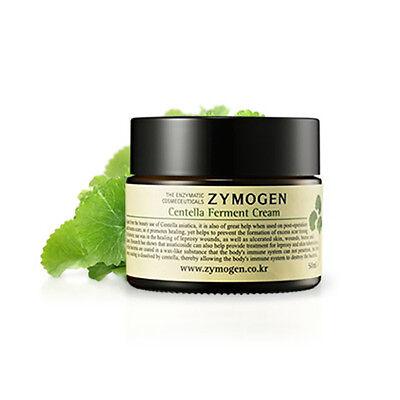 [ZYMOGEN] Centella Ferment Cream - 50ml