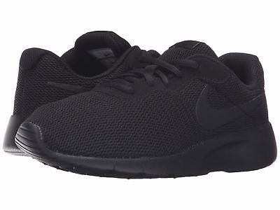 NIB!!Nike Kid/'s Pre-School Tanjun Sneakers In Psychic Blue//coral Sizes MSRP $50