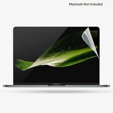 """2 x Clear Flim Screen Protector for  MacBook Pro 13.3"""" with Touch Bar for A1706"""