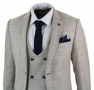 Men's waistcoats are the perfect way to take your tailoring to the next level. Whether it's to add to your suit or wear over a shirt, a waistcoat provides a sophisticated, smart and formal look. Our extensive range of mens waistcoats features an array of colours, styles and fits including classic black, double breasted and wedding waistcoats, and you can add one to our range of men's suits to create a three piece.