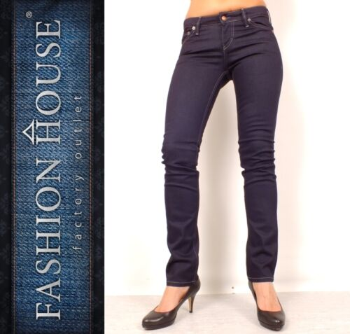 w28 l34 Mustang indiana jeans ** NUOVO ** UVP: 79,95 € jeans a sigaretta