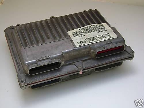 "1996 Roadmaster  Engine computer 16214399 /""Programmed to your VIN/""  ECM PCM ECU"