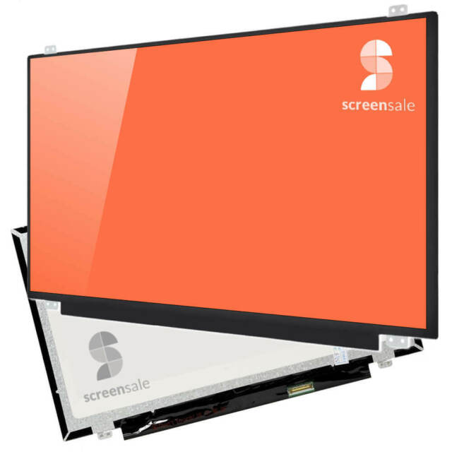 "NT156WHM-N12 LP156WHB (TP)(C1) LP156WHB (TP)(D1) LED Display Screen 15,6"" glossy"