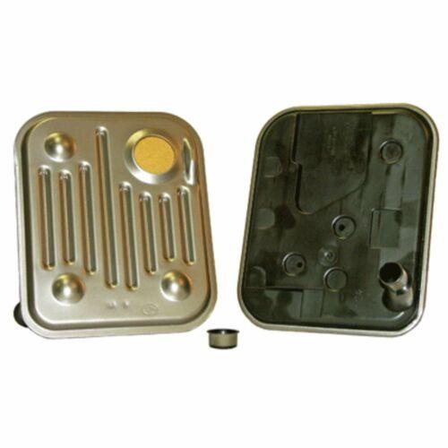 Filtre Hydraulique Transmission Automatique WIX FILTERS 58608wix