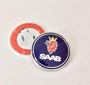 Saab-Bonnet-insignia-emblema-nuevo-reemplazo-de-93-95-9-3-9-5