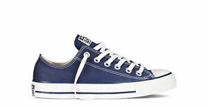 Converse All Star OX Bleue M9697C 7US Pointure 40 NEW Blue Navy Chuck Taylor