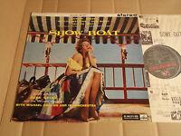 SHOW BOAT - MUSICAL - SHIRLEY BASSEY u.a. - LP - HMV CSDD 1279 - UK 1959