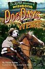 Super Adventures of Wishbone Ser.: Dog Days of the West by Vivian Sathre (1998, Mass Market)