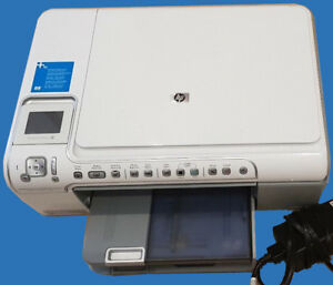 HP PHOTOSMART C5200 SCANNER DRIVERS FOR WINDOWS DOWNLOAD