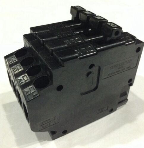 A22030CT Challenger Type A Circuit Breaker 2 Pole 20 Amp 30 Amp 240V