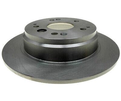 Disc Brake Rotor-R-Line Rear Raybestos 980798R