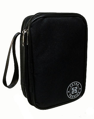 MCH-01 Double-Layered Padded Multimeter Tool DMM Carrying Zipper Bag Pouch Case