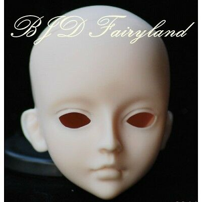 1/3 BJD doll practicing makeup doll head 93# nake head