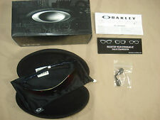 9327-02 NEW 2017 OAKLEY EVZERO RANGE PLANET X w +RED IRIDIUM & CASE ZERO & CASE