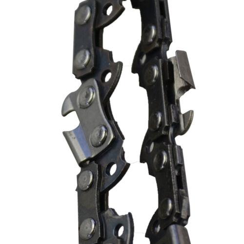2pcs scie à chaîne 14 pouces chaînée Fit pour Stihl 017 MS170