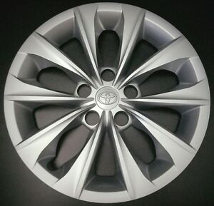 Image Is Loading Toyota Camry Hubcap Wheel Cover 2017 2016