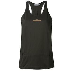 Adidas-Stella-Mccartney-Studio-Larga-Donna-Fitness-Canottiera-Canotta-Aa0554