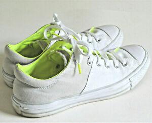 Star Grey White Neon Yellow/Green