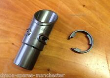 Dyson DC14 New Wand Top Collar, Tube Grip, Tool Connector (With Retaining Clip)