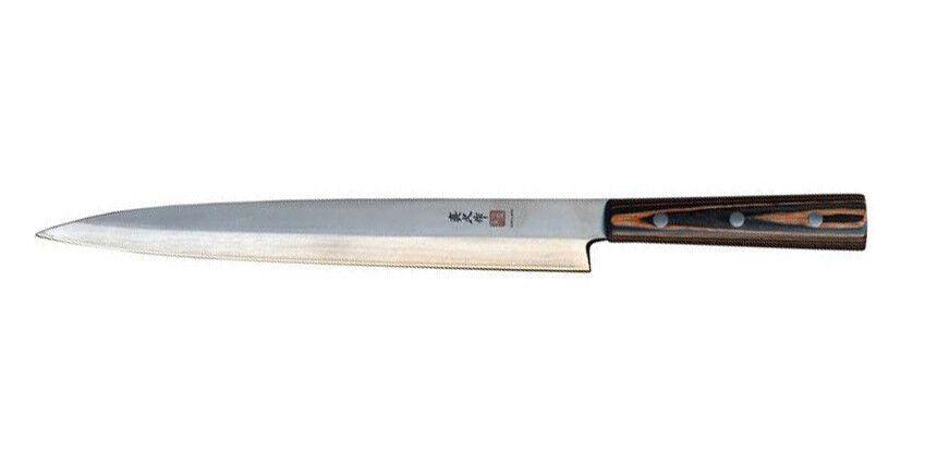 Le Japon MAC couteau FKW-9L japonais Series 10-1 4  YANAGIBA poisson Trancheuse, Gaucher