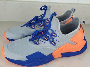 Nike Air Huarache Drift Grey Blue