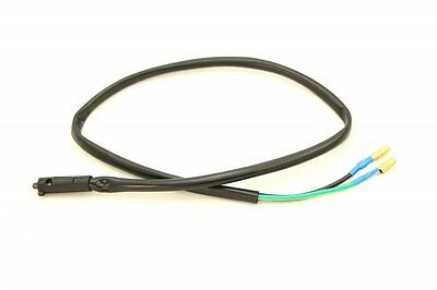 Scooter ATV Left Brake Stop Light Switch Wire Cable Gy6 50cc 125cc 150cc Taotao