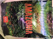 ADA Aquascape Original Amazonia Normal Type 9L Aqua Soil Aquatic Plant Substrate