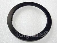67mm Bayonet Metal Adapter Ring For Canon Powershot Sx20 Is Sx20is Camera