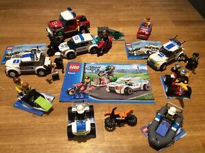 Lego-City-Bundle-Job-Lot