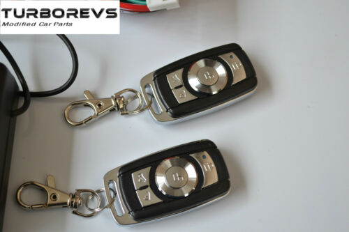 REMOTE KEYLESS ENTRY CENTRAL LOCKING PEUGEOT 106 206 307 406