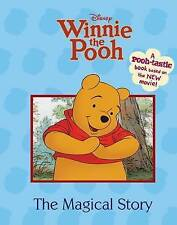 Winnie the Pooh the Movie - Magical Story by Parragon