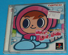 Mr. Driller - Sony Playstation - PS1 PSX - JAP
