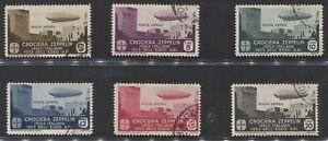 EGEO-1933-posta-aerea-crociera-Zeppelin-annulli-postumi-4-1056