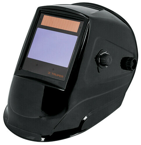 TRUPER CAREL-913X Electronic welding mask, shade 9 to 13