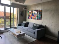Sun filled 1 Bd in the Heart of Trinity Bellwoods City of Toronto Toronto (GTA) Preview