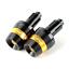 CNC Handlebar Grips Bar End Cap Plug for Kawasaki VERSYS 1000 650cc 300X