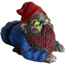 Thumbs Up Zombie Gnome Crawler Figure blue red