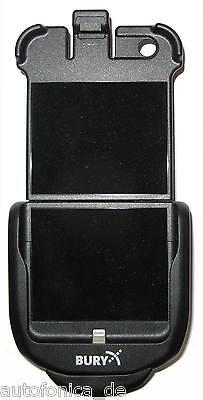 System 9 Active Cradle THB, Handyhalter, Halter Bury ActiveCradle für Iphone 5