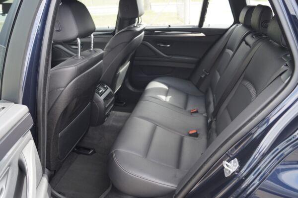 BMW 520d 2,0 Touring Luxury Line aut. - billede 5