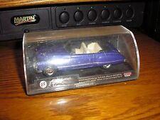 "RARE NEW Vintage 1/43 ? 4 1/4"" long 1949 '49 Buick Roadmaster Convertible Purple"