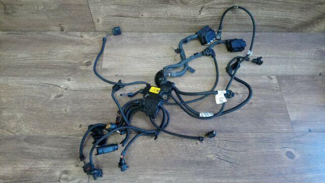 bmw 2 8 engine wire harness 2011 2017 bmw 5 6 7 series n63n engine wire harness sensoric  2011 2017 bmw 5 6 7 series n63n engine