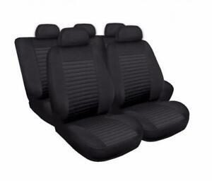 Sitzbezüge Sitzbezug Schonbezüge für Kia Cee/'d Grau Modern MG-2 Komplettset