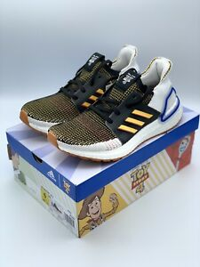 Adidas Toy Story Ultra Boost Woody DS
