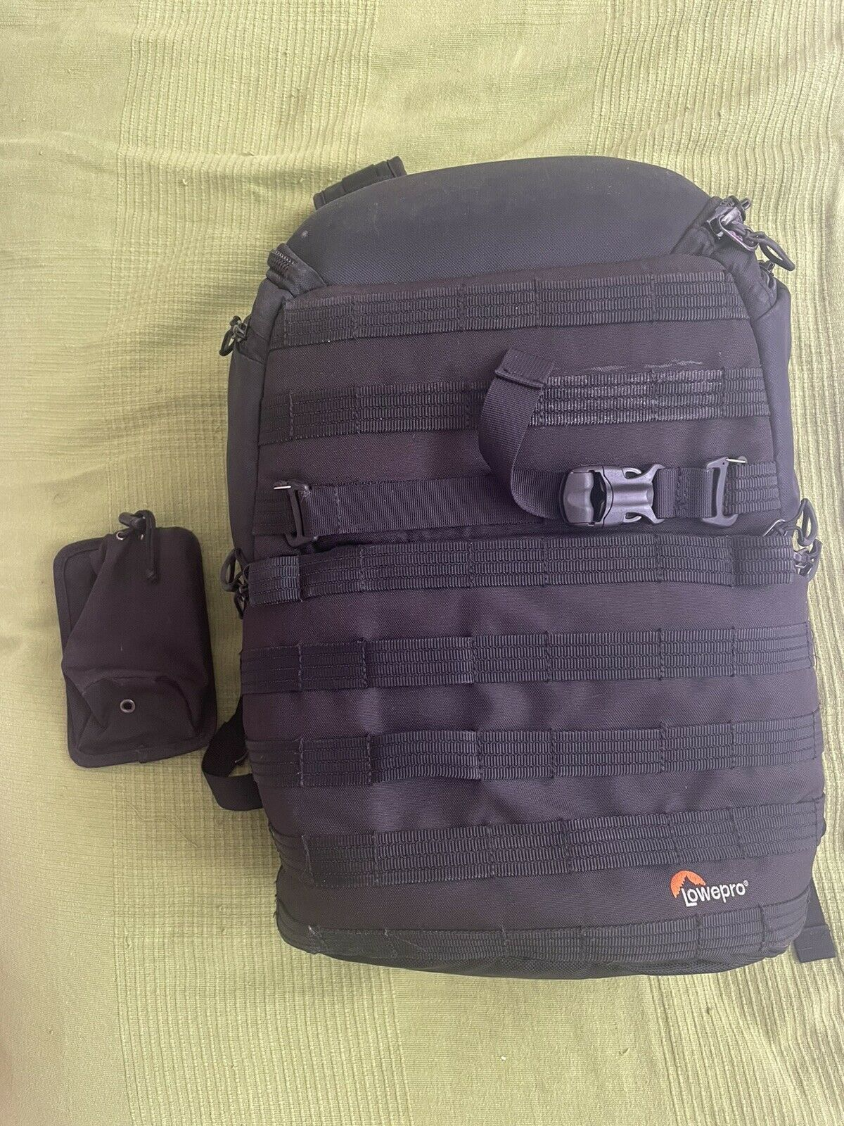 Used Lowepro ProTactic 450 AW Camera Backpack Bag