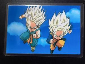 Carte Dragon Ball Z DBZ Rami Card Part 94/' #0794G E AMADA 1994 MADE IN JAPAN