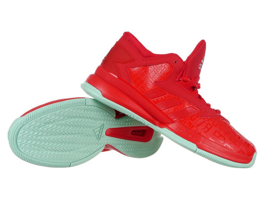 Adidas Street Jam II Hombre zapatos para baloncesto y deportes entrenadores Hall