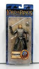 ToyBiz World Wide Lord Of The Rings Merry In Rohan Armor Action Figure