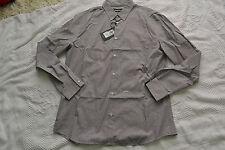 DSQUARED2 Men's Sportshirt Button Down  Size 54(XL)  Brand new