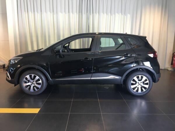Renault Captur 1,5 dCi 90 Zen - billede 1